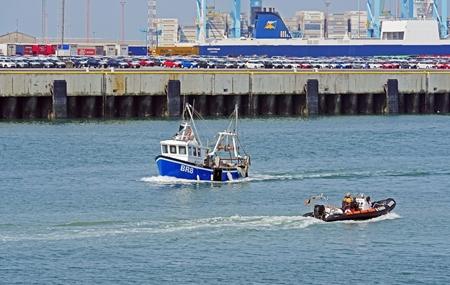 Zeebrugge verdient beter